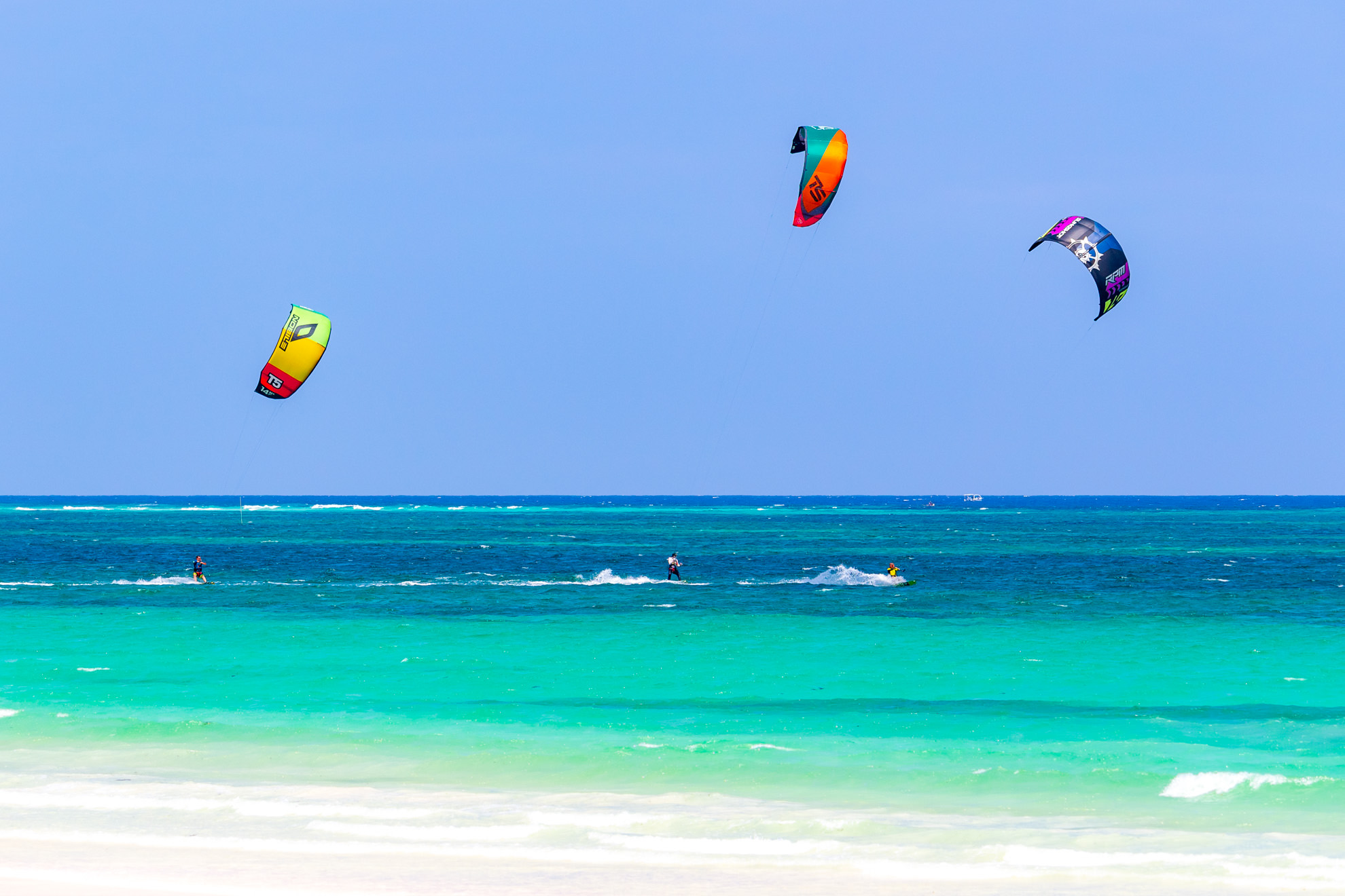 Kite Surf Diani Beach